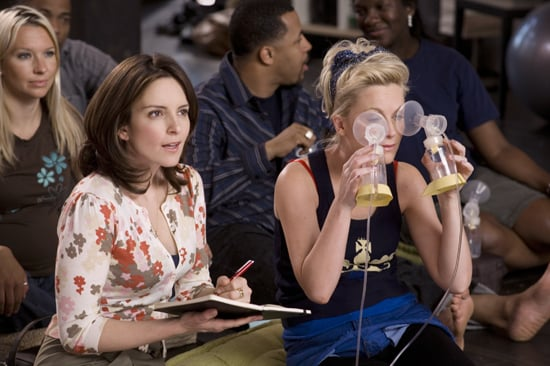 Baby Mama Interview: Tina Fey and Amy Poehler