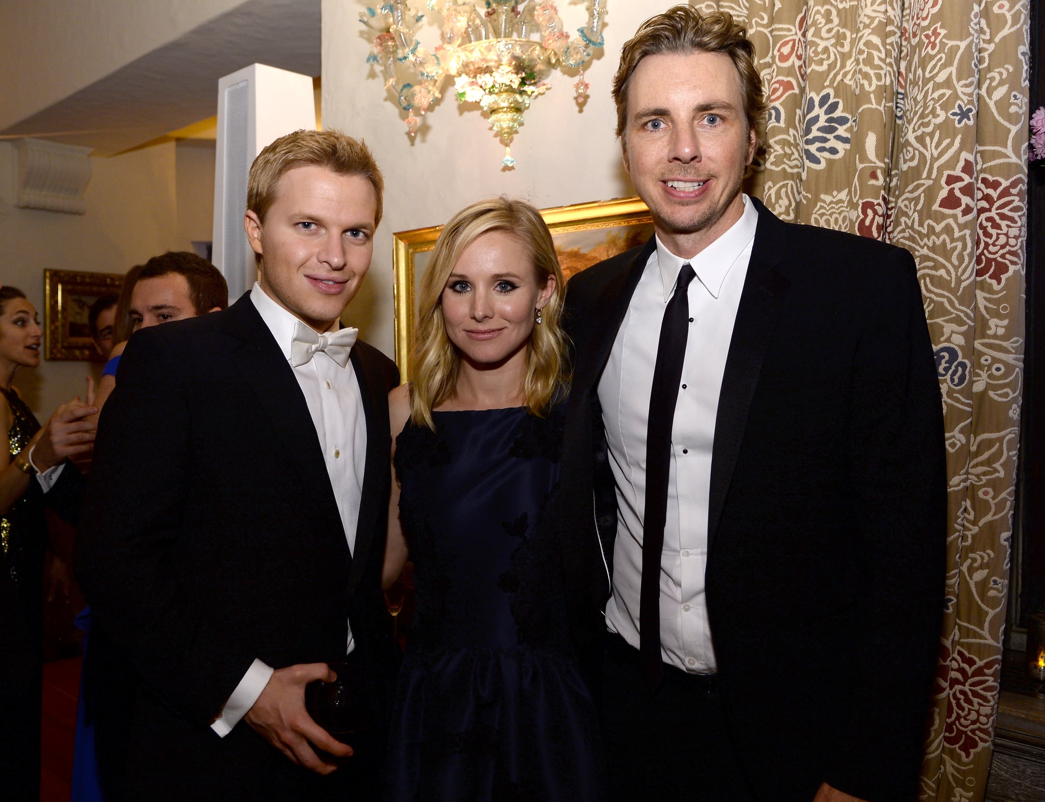 It's a Night of A-List Affairs in America's Capital