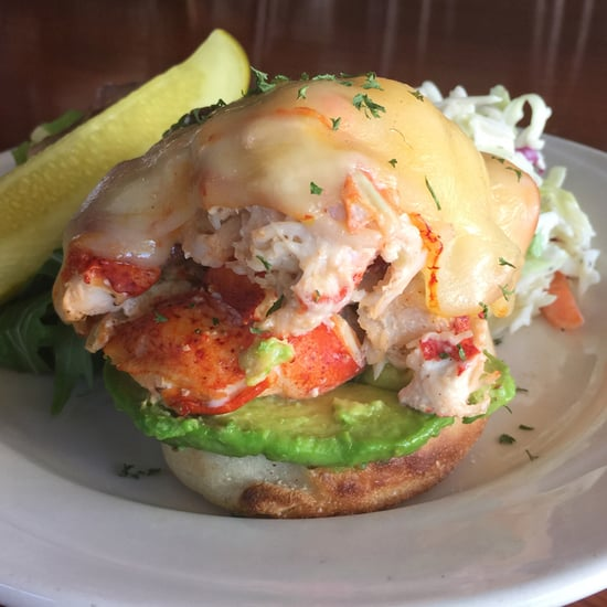 Best Lobster Rolls in New England