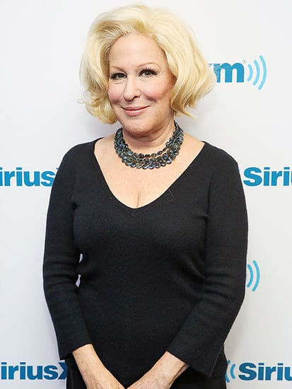 Bette Midler Apologizes After Coming Under Fire for 'Transphobic' Tweet About Caitlyn Jenner
