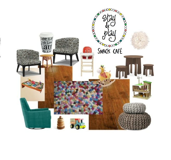 Stay & Play Snack Cafe