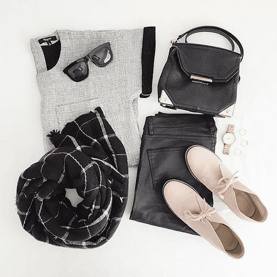 Chic Fall Outfit Inspiration