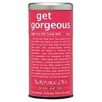 Get Gorgeous Skin Care Tea Review