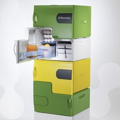 Flatshare Fridge: Love It or Hate It?