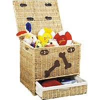 Come PetMarking With Me: Pet Toy Box