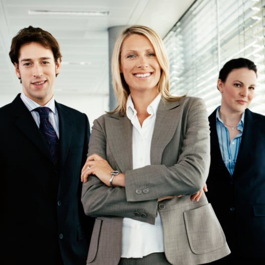 Preference For Male Managers