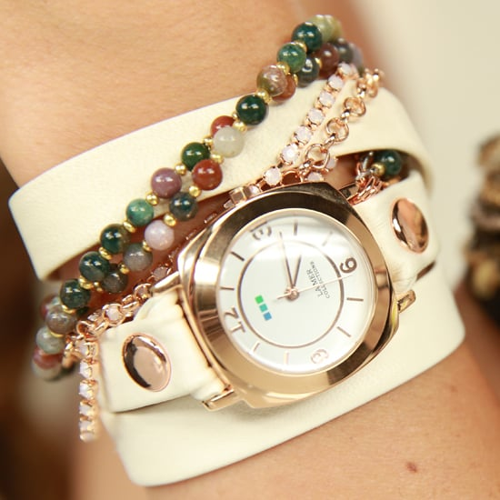 La Mer Collection Watches   Video