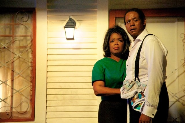 Best Little Movie That Could: Lee Daniels' The Butler