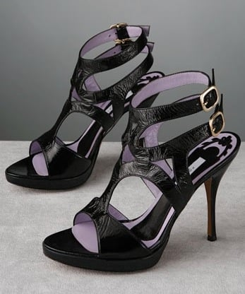 March Shopping Madness: Gimme Gladiators