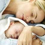 10 Ways Tired Moms Can Fake Awake