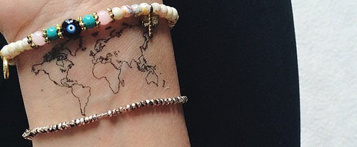 27 Adorable Tattoos That Are Appropriate For Work