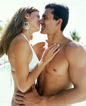 Go On and Get Intimate — It's Good For Your Heart