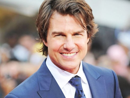 Tom Cruise's Penthouse Is the Most Expensive in London