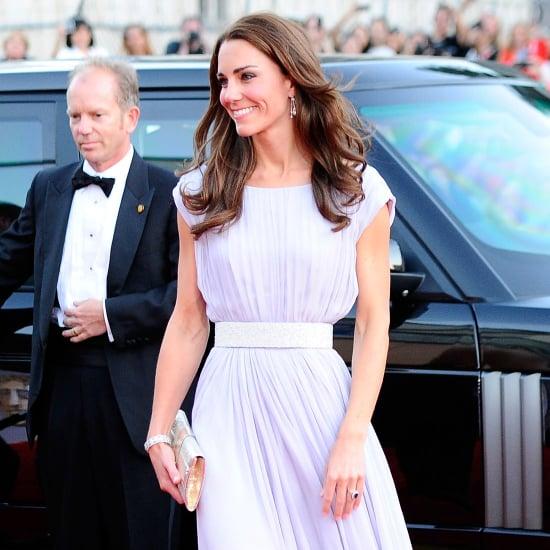 The Duchess of Cambridge's Best Dresses