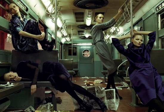 Fab Ad: Alberta Ferretti Fall 2008