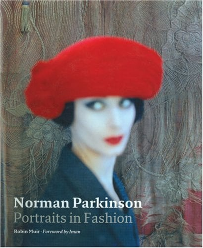 Norman Parkinson: Portraits in Fashion by Robin Muir  Often heralded as the first fashion photographer, Norman Parkinson was renowned for his energetic photos. In this paperback version of the 2004 hardcover, British Vogue's picture editor Robin Muir walks us through hundreds of indelible fashion editorials celebrating Parkinson's prolific half-century career.  Available June 1st,Amazon, $24