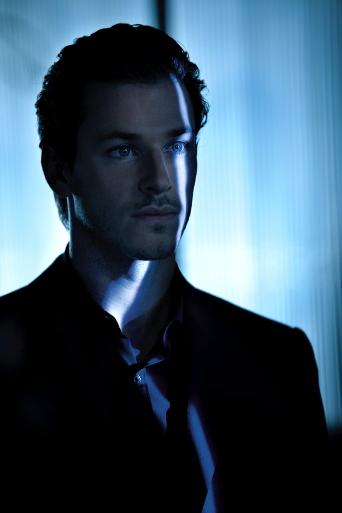 Gaspard Ulliel For Chanel