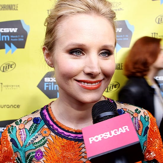 Kristen Bell Interview About Veronica Mars at SXSW