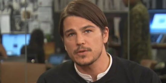 Josh Hartnett Lost Out On Another Role Because He Passed On 'Batman'