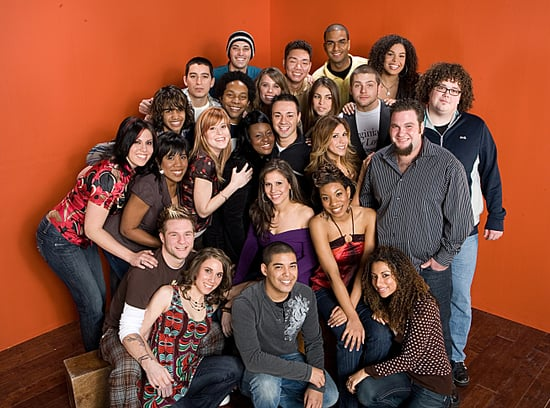"""Cast Your Ballot for the """"American Idol"""" Top 12"""