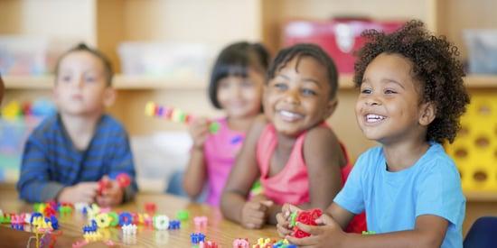 Why We Should Teach Empathy to Preschoolers