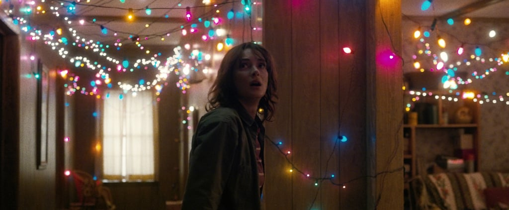 Give Your Name a Creepy Makeover With This Stranger Things Generator