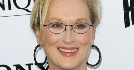 There's A Reason Meryl Streep's Style Has Been So On Point Lately