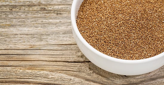 What the Eff Is Teff and How Do You Eat It?