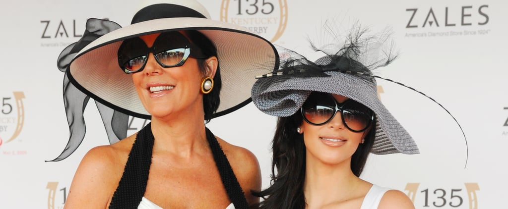 Hats, Horses, and High Stakes — Stars at the Kentucky Derby!