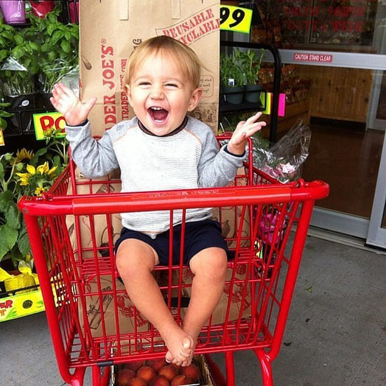 Baby and Parenting News Week of Aug. 3 to Aug. 9, 2014
