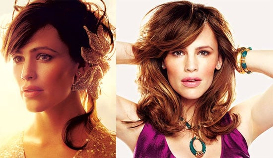 Photos and Quotes From Jennifer Garner in InStyle
