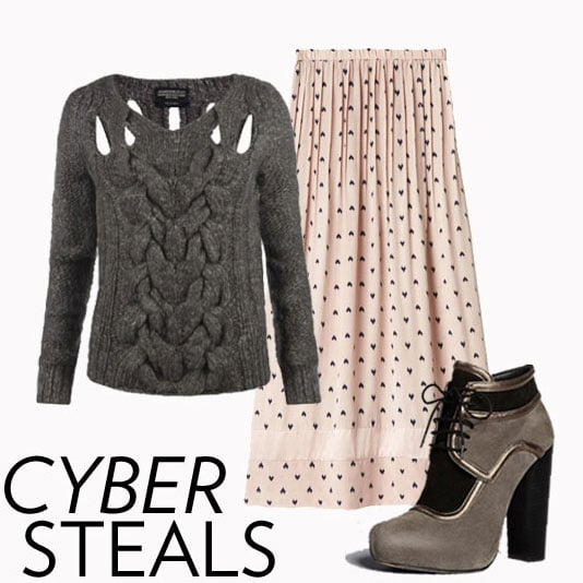 Cyber Monday Shopping Tips 2011