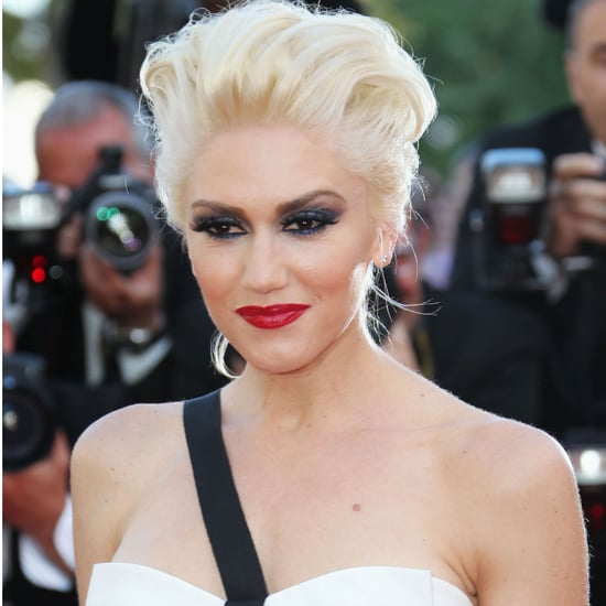 Pictures of Gwen Stefani at This Must Be the Place Premiere