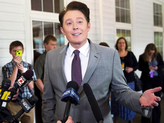 Clay Aiken Spars with Opponent in Heated Debate for Congressional Seat
