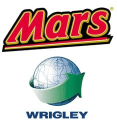 Mars Inc. to Buy Wrigley's for $23 Billion