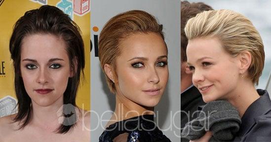 Slicked Back Hair Trend 2010-05-17 12:00:00