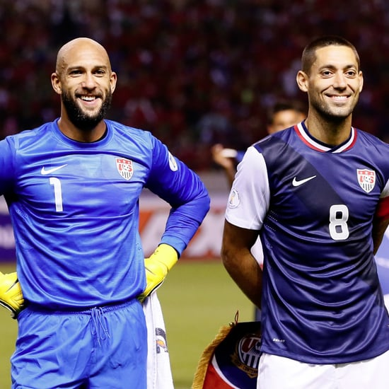 President Obama Calls Clint Dempsey and Tim Howard Video