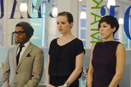 TV Tonight: The Stylista Finale