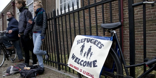 This Dutch Landlord Will Cut Rent For Tenants Who Help Refugees