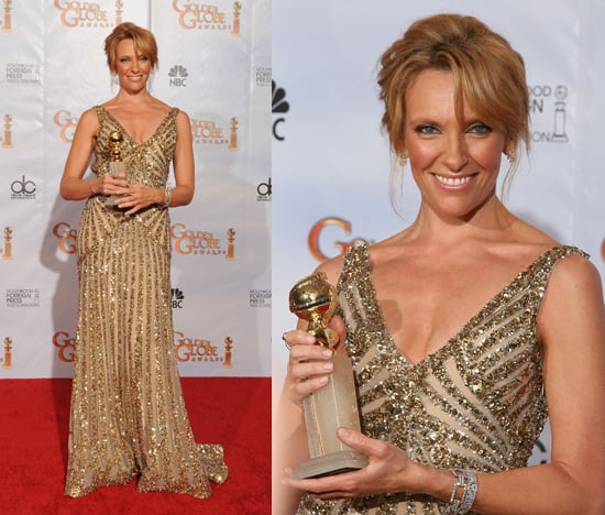 Fitness and Diet Regimen of Actress Toni Collette