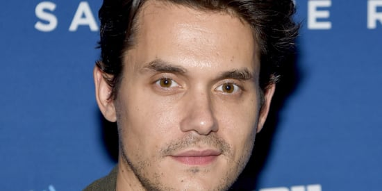 John Mayer Is Ready To Treat Someone Else's Body Like A Wonderland