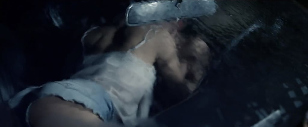 Keith Urban's New Music Video Is Steamy (Literally and Figuratively)