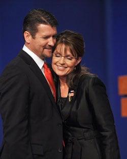 What Are Sarah Palin's Ties to Alaska Independence Party?
