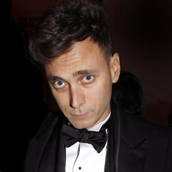 Hedi Slimane Bans Press From First Two YSL Shows