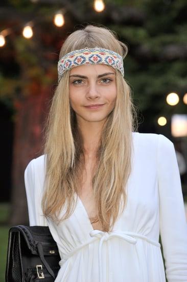 Hippie Headbands For Summer