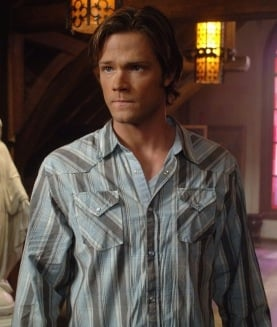 Supernatural Style: Sam Winchester