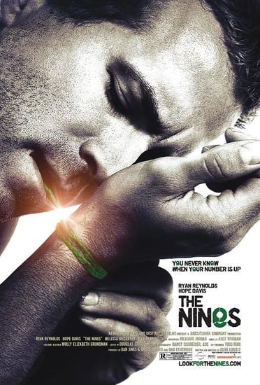 Movie Preview: Ryan Reynolds in The Nines
