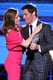 14. Amy Adams Enjoys Her Onstage Reunion With Enchanted Costar James Marsden