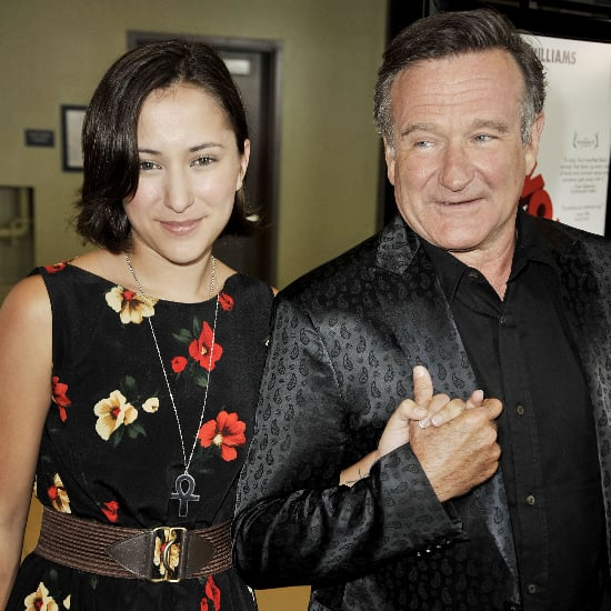 Zelda Williams's Hummingbird Tattoo Honoring Robin Williams