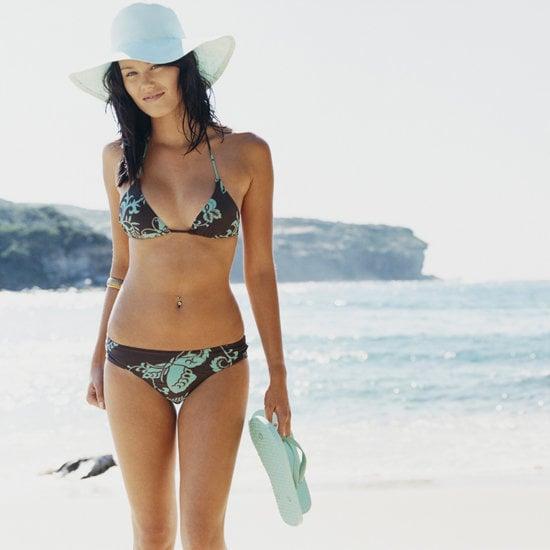 Summer Sun Skincare Tips